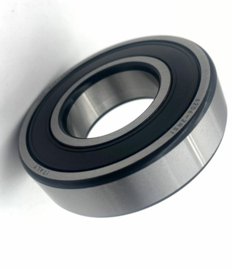Deep Grove Ball Bearing 6302-2RS (6000/6200/6300 Series for Auto Parts NACHI, Timken, NSK, NTN, Koyo, Machinery/Agriculture/Auto/Motorcycle)