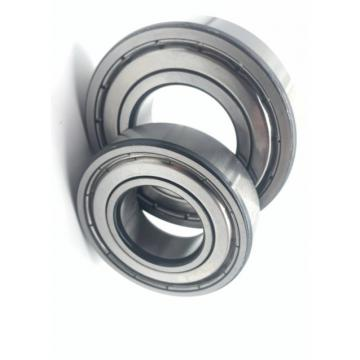China Factory Distributor Chrome Steel Gcr15 6208 Deep Groove Ball Bearing for Vehicles