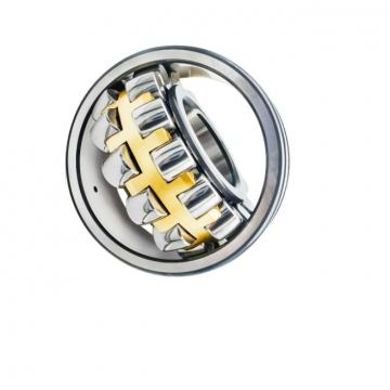 Rubber covered ball bearing 608zz, U grooved