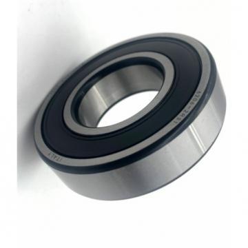 NTN 6302llu Deep Groove Ball Bearing NTN 6302 Zz Motorcycle Spare Parts Bearing 6302-2RS Chinese Supplier